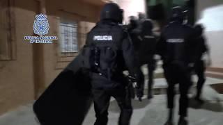 Detenido en Melilla por adoctrinamiento a DAESH