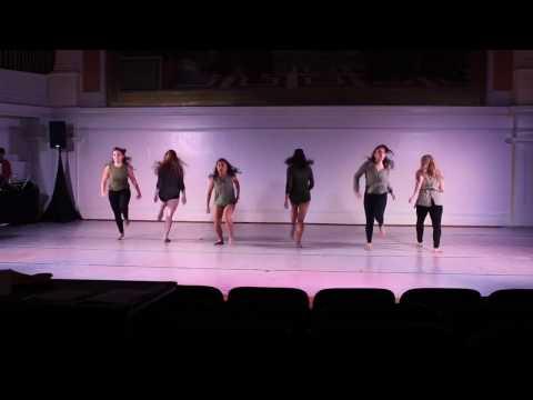 Freedom - Celina Amados Choreography