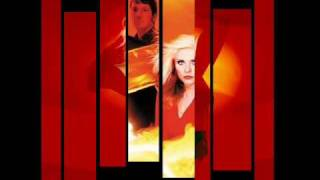 BLONDIE - 12 Diamond Bridge (2003 The Curse Of Blondie).