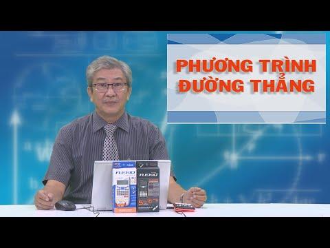 Ôn thi THPT quốc gia 2021 - Môn Toán: Chuyên đề 5 - Phương trình đường thẳng