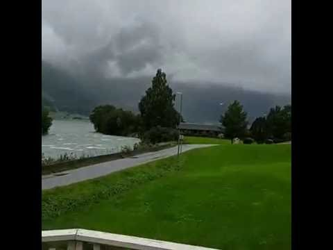 Amazing view from Stryn, Norway