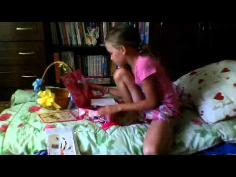 Видео с веб-камеры. Дата: 9 августа 2012 г., 16:08..