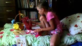 Видео с веб-камеры. Дата: 9 августа 2012г., 16:08..