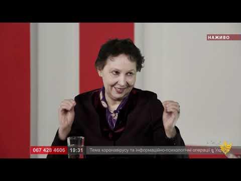 Про головне в деталях.  Тема коронавірусу та інформаційно психологічні операції в Україні