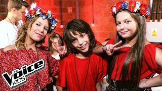 The Best Of! Bluesowa ekipa - The Voice Kids Poland 2