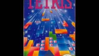 Tetris- Happy Hardcore techno