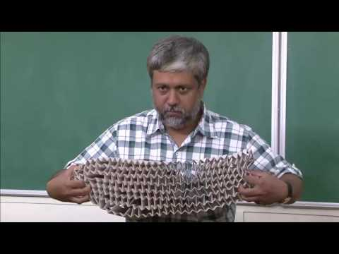 Lecture 05 - Mechanical Properties of Materials - II