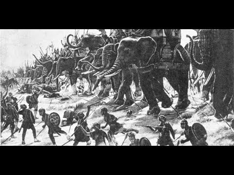 Inidia's Martial Race Thevar caste History in Tamil