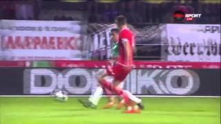 Repeat youtube video Берое - ЦСКА 0:2 /репортаж/