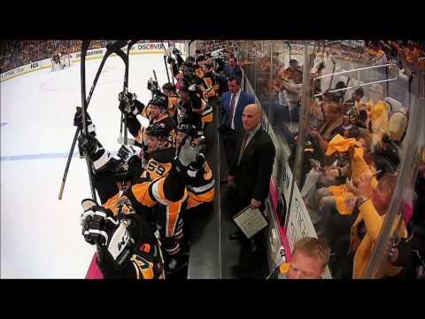 May 15, 2017 (Pittsburgh Penguins vs. Ottawa Senators - Game 2) - HNiC - Opening Montage