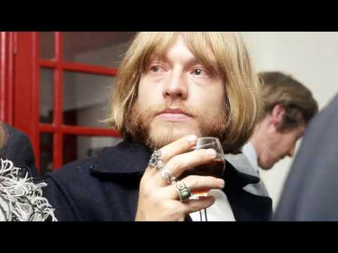 Brian Jones - The First Stone