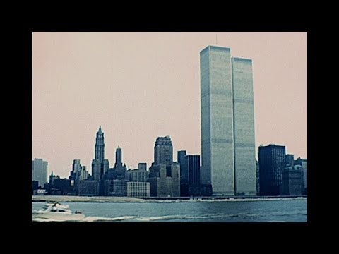 New York 1977 archive footage