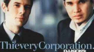 Thievery Corporation - Pronoia - Janine
