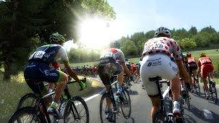 Le Tour de France 2014 Gameplay (XBOX 360 HD)