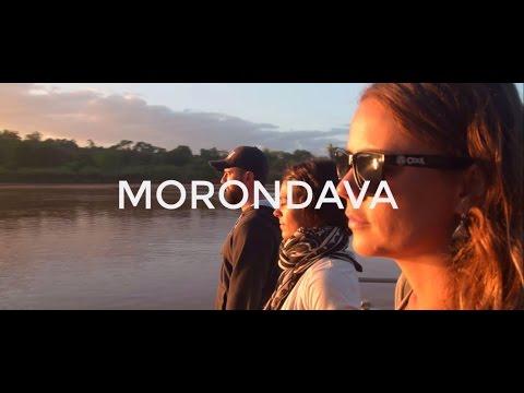 Madagascar - Morondava
