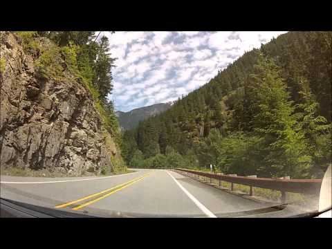 Ride Along: North Cascades Highway