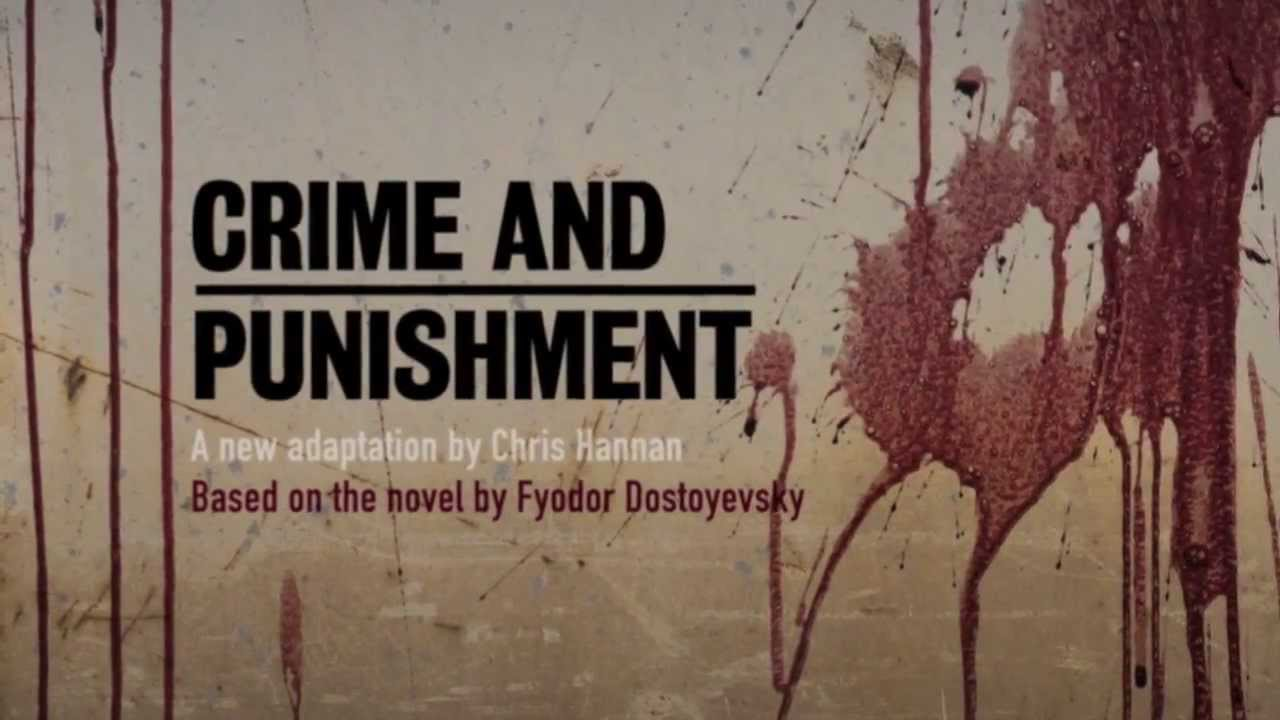 coincidences in dostoevsky s crime and punishment The result is a tragic novel built out of a series of supremely dramatic scenes that   this item:crime and punishment (wordsworth classics) by dostoevsky.