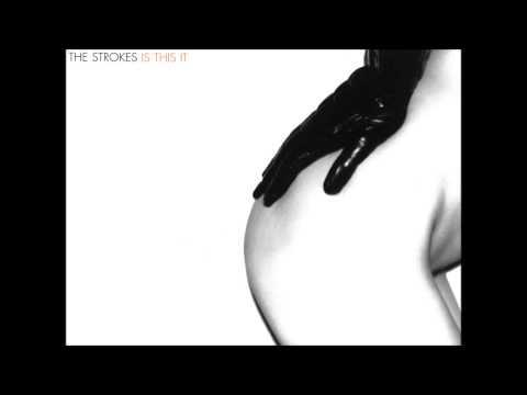 The Strokes- Last Nite (audio)
