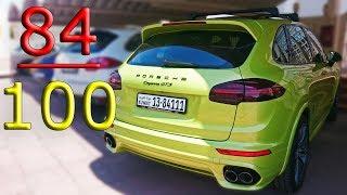 2016 Porsche Cayenne GTS Review
