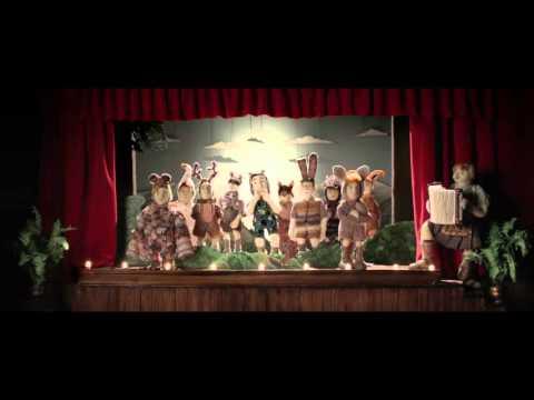 Edmond film Trailer: Curacao IFFR 2016