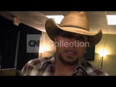 FILE-JASON ALDEAN MARRIES BRITTANY KERR