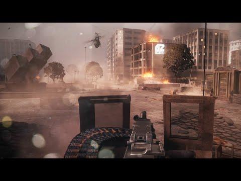 ПОСЛЕДНИЙ БОЙ МИЛЛЕРА в Battlefield 3 - миссия Не Бойся Зла