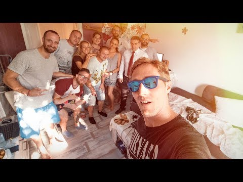 5:30 BUDIL SUSEDOV | FUN_vlog 04