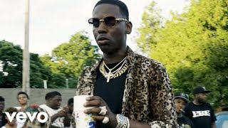 Young Dolph - Major (Official Music Video) ft. Key Glock thumbnail