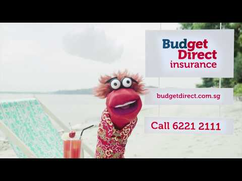 Budget Direct Insurance - Pay Less on Car Insurance Today