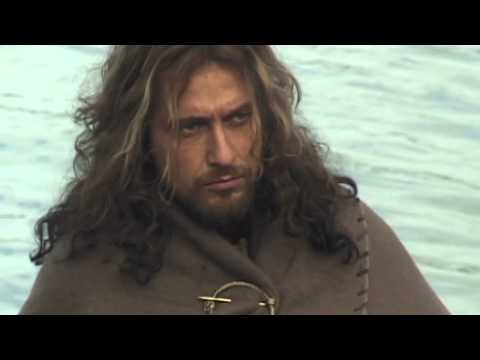 Gerard Butler in Wrath of Gods