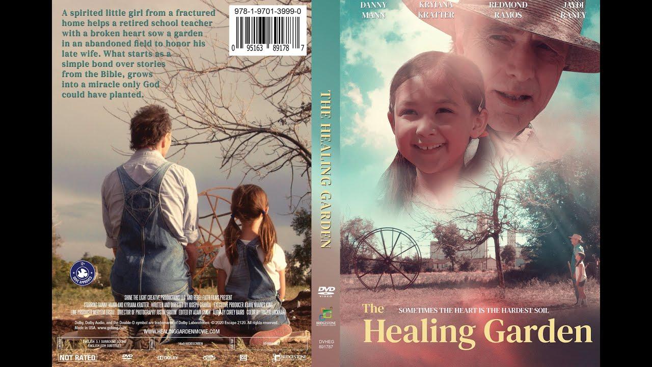 Download The Healing Garden