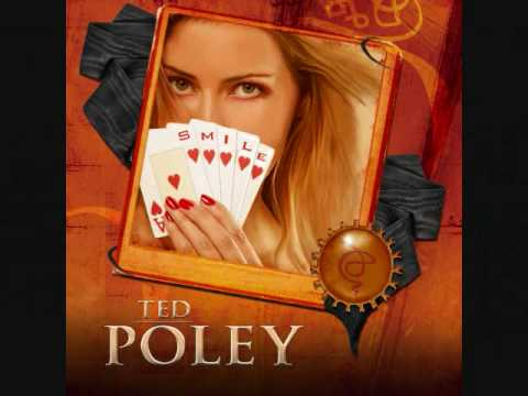 More Than Goodbye by Ted Poley