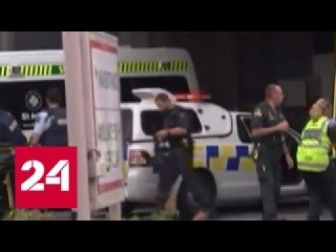 Австралийцу, устроившему бойню в Новой Зеландии, назначена психиатрическая экспертиза - Россия 24