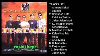 LESTARI _ AIRMATA SAKSI CINTAKU (1998) _ FULL ALBUM