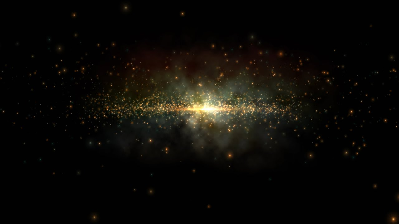 FREE ANIMATED SPACE BACKGROUNDS - Space Backgrounds