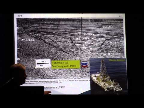 History of Oil in NL Part 2 Offshore - Harry Klassen
