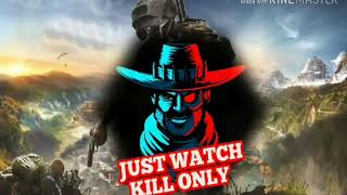 Pubg mobile game FTT mode in TDM at warhorse  JUST WATCH K LL ONLY