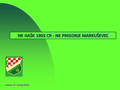 Limači 2009 NK Hašk 1903 CR 2 : 1 NK Prigorje Markuševec