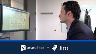 Smartsheet for JIRA