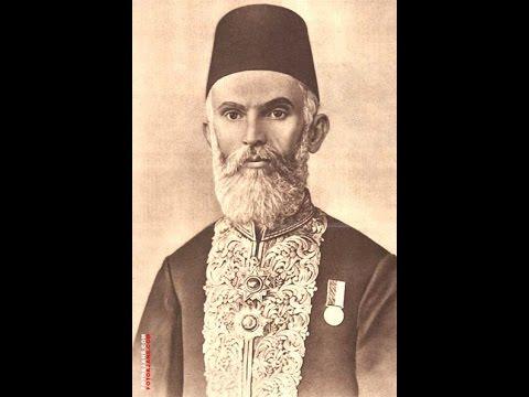 """""""Te jesh shqiptar dmth të jesh osman"""" Sami Frashëri"""