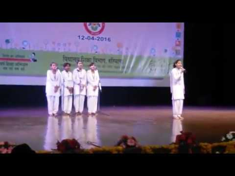 BATA MERE YAAR SUDAMA RE live || Haryanvi Bhajan || A melodious Song by VIDHI