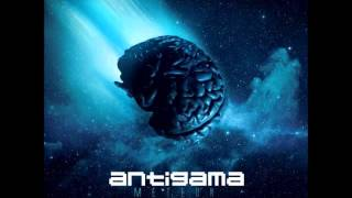 Antigama - Turbulence