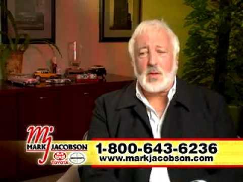 mark jacobson toyota youtube. Black Bedroom Furniture Sets. Home Design Ideas