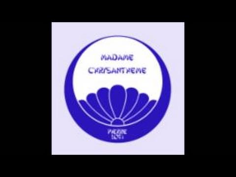 Madame Chrysantheme Full AudioBook English - 2017
