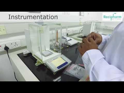 Recipharm Pharmaceutical Company