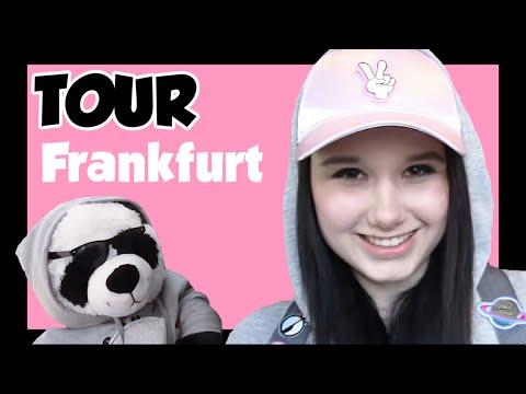 Jamie-Lee Tour 2017 - Frankfurt 19.04.2017