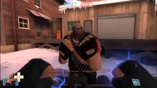 Team fortress 2 смешные моменты баги глюки обзор видео трейлер игры