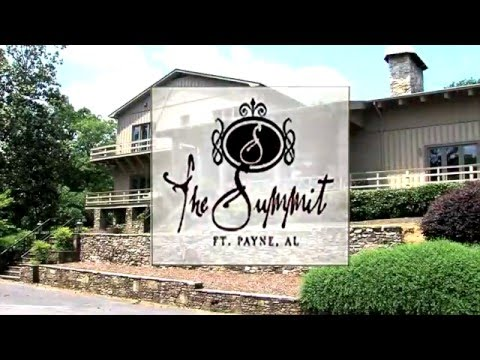 The Summit in Fort Payne, Alabama