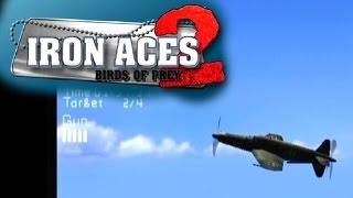 Iron Aces 2: Birds of Prey ... (PS2)