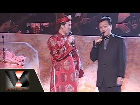 Vân Sơn 10 Sân Khấu & Nụ Cười Phần 1
